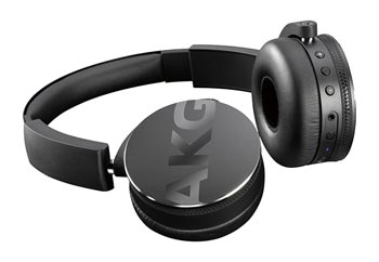 Cuffie bluetooth AKG Y50BT