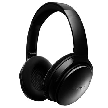 Cuffie bluetooth Bose QuietComfort 35