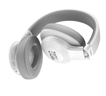 Cuffie bluetooth JBL E55