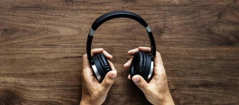Photo of Migliori cuffie Bluetooth • Guida e consigli all'acquisto • 2019