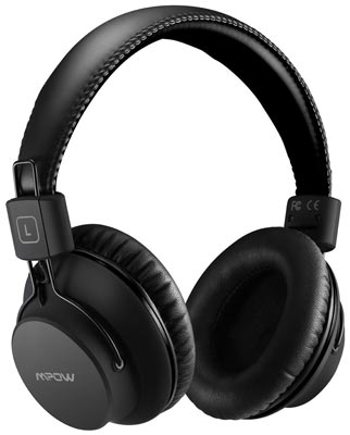 Mpow Cuffie Bluetooth H1