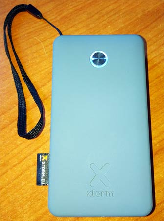 Powerbank Xtorm 6700 Travel