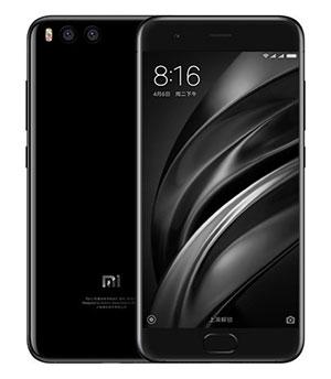 Xiaomi Mi6 smartphone top di gamma