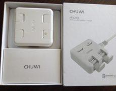 Chuwi hi dock