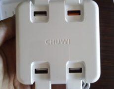 Chuwi hi dock 4 porte usb