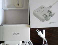 Chuwi hi dock unboxing