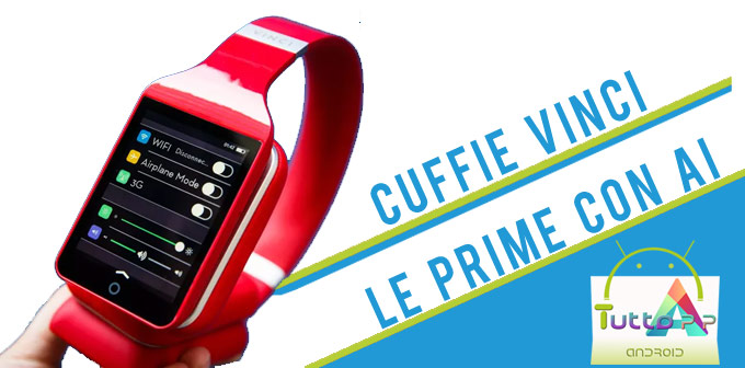 Photo of Cuffie Vinci smart: il massimo dall'intelligenza artificiale!