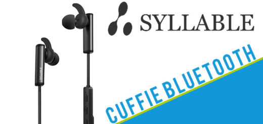 Recensione cuffie Syllable d300l in Ear