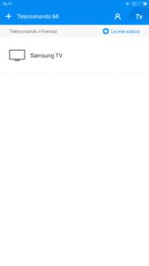 Recensione Xiaomi Mi Max 2 - App dedicata porta IR