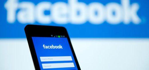 App Facebook piu usata