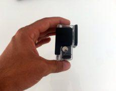Camera DBPower 4k chiusura ermetica custodia