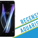 Recensione BQ Aquaris X Pro