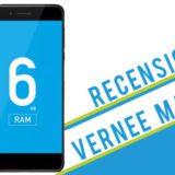 Recensione Vernee Mars Pro