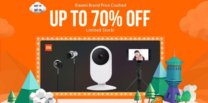 Photo of Svendita Xiaomi su Yoshop offerte sconti fino al 70%