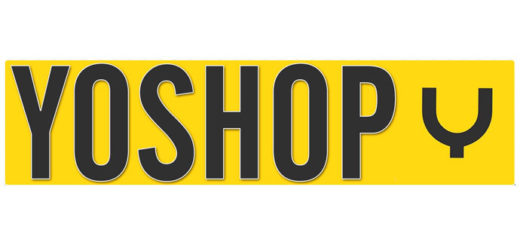 Yoshop negozio online logo