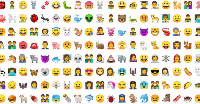 Android 8.0 Oreo - lista completa dei dispositivi supportati: lista delle nuove emoji