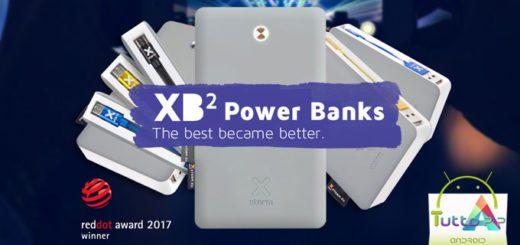 Comparativa PowerBank Xtorm serie XB2