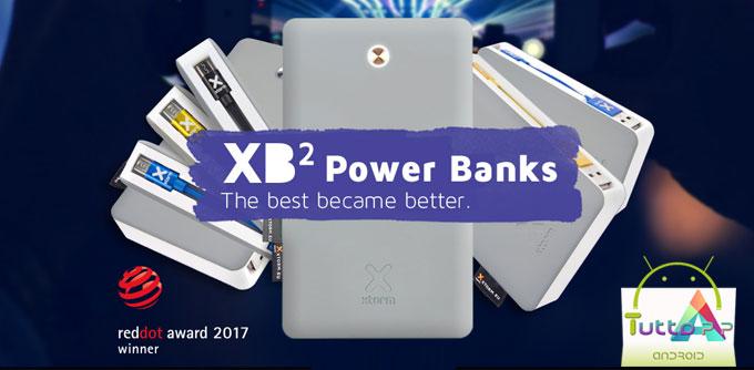Photo of Comparativa PowerBank Xtorm serie XB2