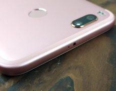 Fotocamera Xiaomi Mi5x