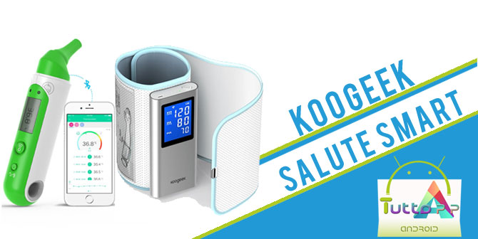 Photo of Koogeek: coupon per prodotti per la salute su Amazon