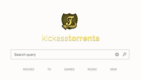 Migliori siti torrent kickass
