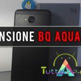 Recensione BQ Aquaris V