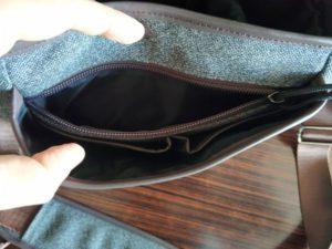 tasche laterali borsa a tracolla K&F Concept