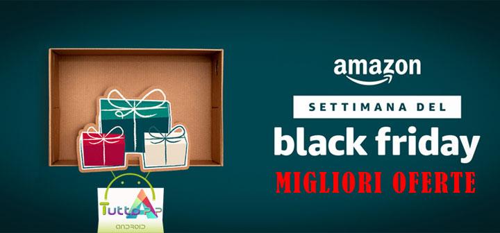 Photo of Amazon Black Friday 2017 • Guida all'acquisto delle migliori offerte