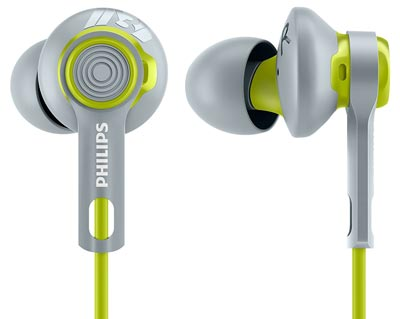 Auricolari in ear Philips SHQ2300LF ActionFit