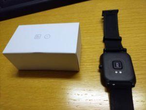 Retro Xiaomi Amazfit Bip