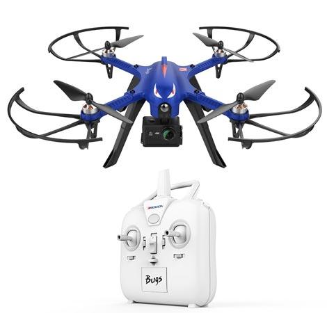 Drone economico DROCON Blue Bugs 3