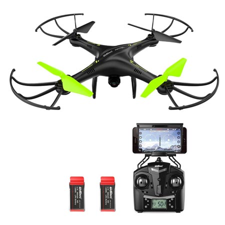 Drone economico Potensic U42W