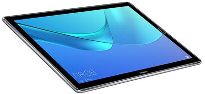 miglior tablet android Huawei MediaPad M5