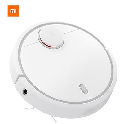 Migliori robot aspirapolvere - Xiaomi Mi Vacuum