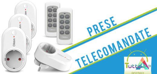 Recensione remote control Oittm: prese elettriche telecomandate