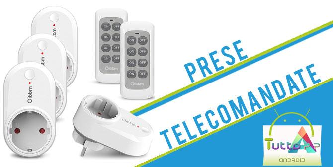 Photo of Recensione remote control Oittm: prese elettriche telecomandate a distanza