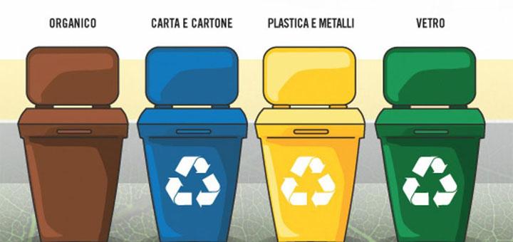 Photo of App per la raccolta differenziata: gestisci i rifiuti su mobile