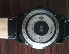Cassa ZeTime Premium smartwatch