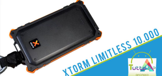 Recensione Powerbank Xtorm Limitless 10000