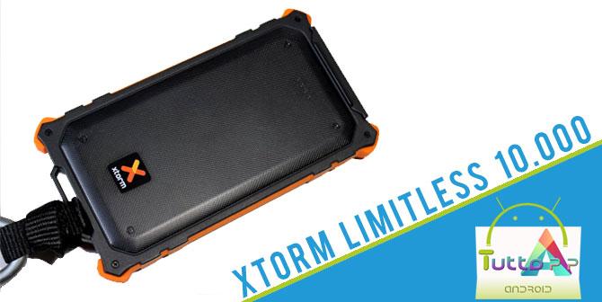 Photo of Recensione Powerbank Xtorm Limitless AL421 da 10.000 mAh