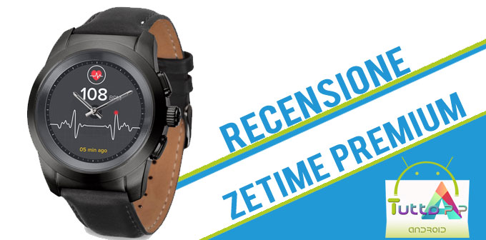 Photo of Recensione ZeTime Premium