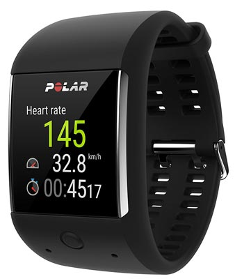 Smartwatch Android Polar M600
