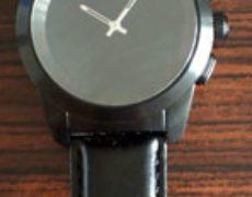 Smartwatch ZeTime Premium