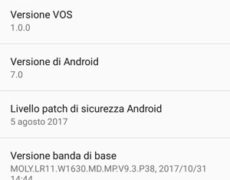Software Vernee Mix 2