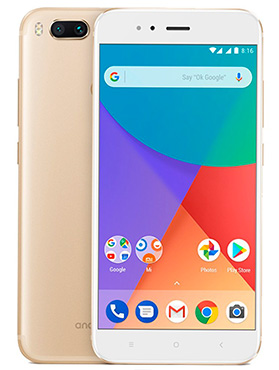 migliori smartphone cinesi - xiaomi mi a1