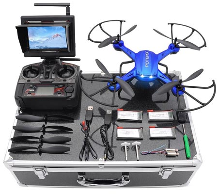 Potensic F181DH Drone HD