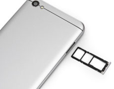 Xiaomi Redmi Note 5A dual sim micro sd