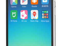 Xiaomi Redmi Note 5A interfaccia MIUI