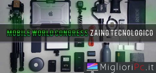 world mobile congress tuttoapp-android
