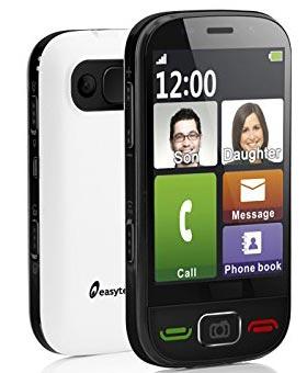 Cellulare per anziani Easyteck T900